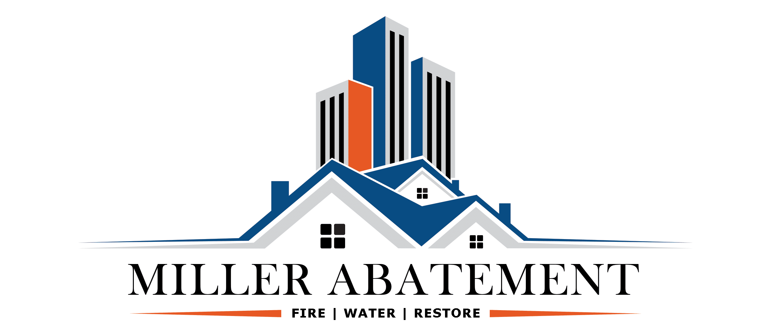 Miller Abatement Logo